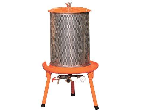 Hydropresse 180 Liter