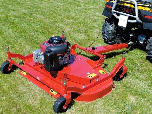Sichelheckmähwerk SFA-1200 für Quad / ATV