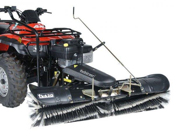 Kehrmaschine tielbürger tk620 für ATV