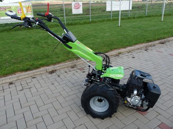 Einachser FC130