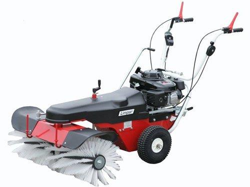 Kehrmaschine Limpar 102 Winterpaket