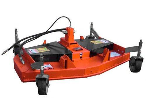 Frontsichelmähwerk mit hydraulischem Antrieb