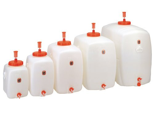 Getränkefass Oval (60 bis 500 Liter)