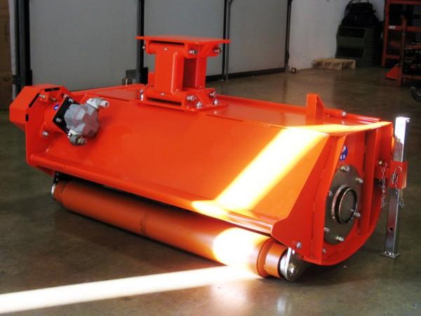Forst-Mulcher für Bagger von 2,5 bis 4 Tonnen (Serie HP)