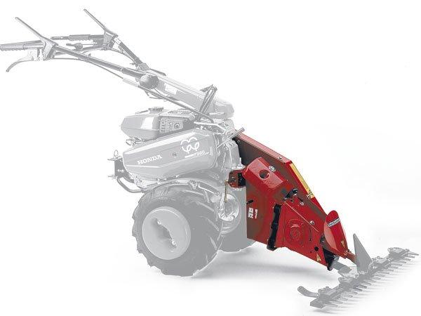 Mähbalkenantrieb für Honda F800 F810