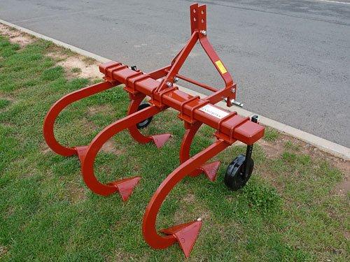 Grubber - Kultivator 120cm