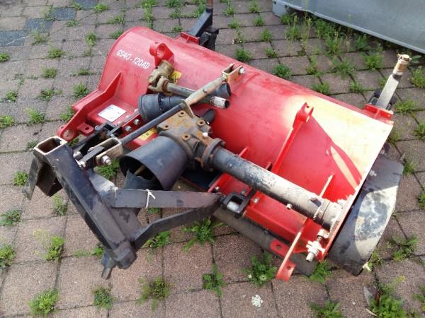 Schlegelmähwerk GS40 FGAD 120 cm -gebraucht-