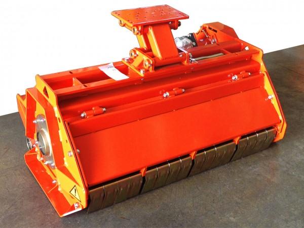 Mulcher für Bagger von 3 bis 6 Tonnen (Serie MHS)