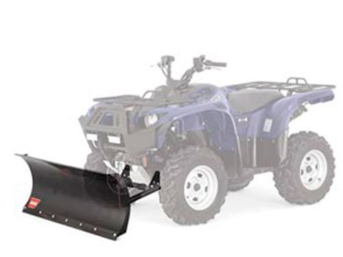 ATV Schneeschild P122 inkl. Montage KIT