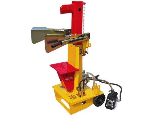 Hydraulik-Holzspalter SLT-I 10