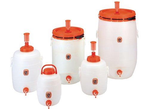Getränkefass Rund (12 bis 120 Liter)