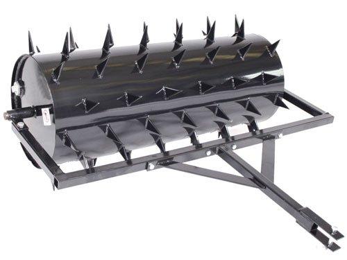 Metall-Stackelwalze/Aerofizierer 91 cm