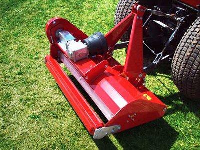 Keilriemen Traktor Mulcher TRT