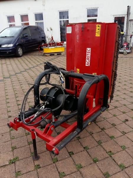 Seitenmulcher Agritec GS40-100SG