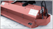 mulcher-hydraulikantrieb