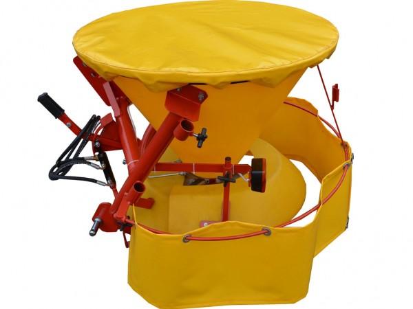 Düngerstreuer Salzstreuer Sandstreuer 180 Liter
