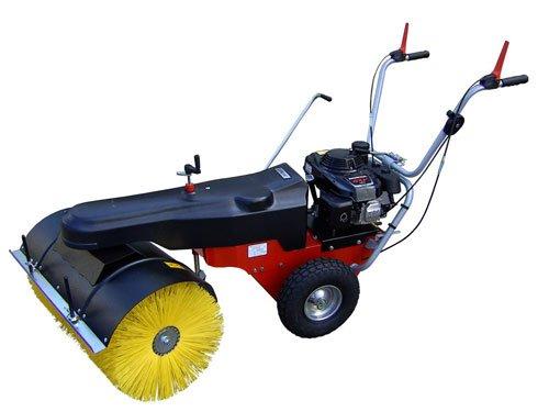 Kehrmaschine Limpar 82 Pro Winterpaket