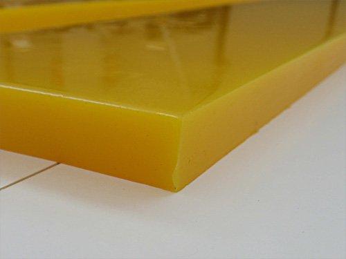 Polyurethan-Schürfleiste 3000 x 150 x 30