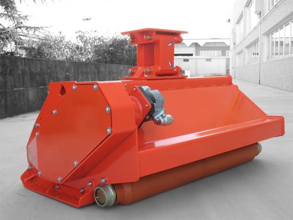 Forst-Mulcher für Bagger von 3 bis 6 Tonnen (Serie HPS)