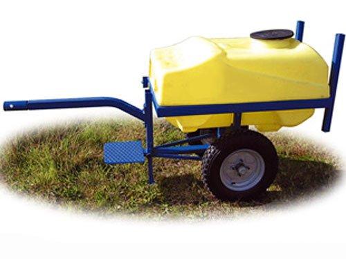 Anhängespritze 300 Liter für Einachsschlepper