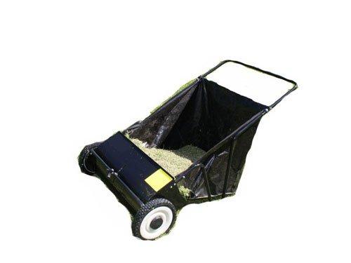 66 cm Rasenkehrmaschine - zum Schieben
