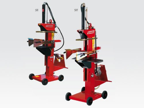 Hydraulik-Holzspalter SVT-I 16 eco